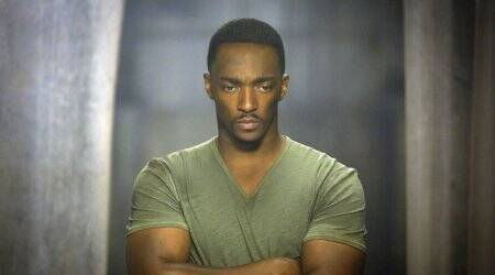 Avengers actor Anthony Mackie joins the cast of Altered Carbon season2