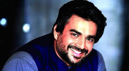 R Madhavan shares a sweet post about 'his idol, the real Kamli from Sanju'