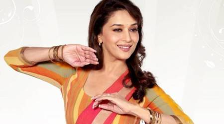 Madhuri Dixit: Bollywood dance is a melting pot of every dance form