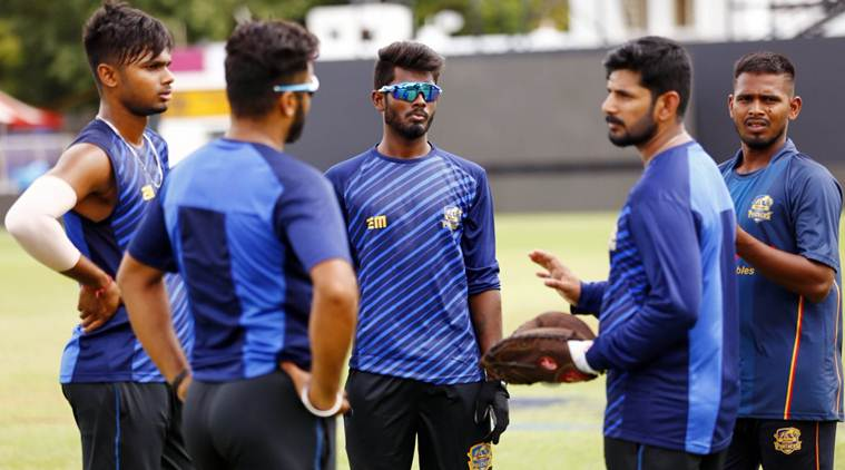 TNPL 2018: Madurai Panthers win first match in three seasons