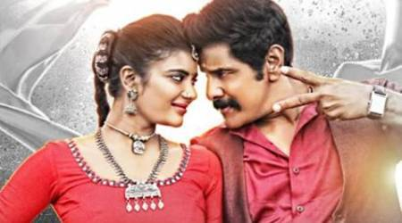 Saamy Square song Molagapodiye: A not-so-memorable number from Devi Sri Prasad