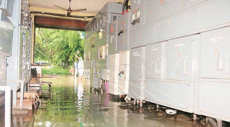 Maharashtra monsoon session: House adjourned as rain leads to power failure