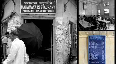 Having survived a century, an iconic Guwahati sweet shop prepares for the next