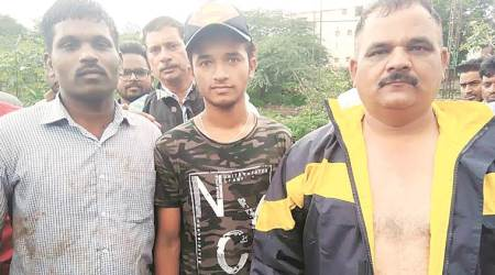 Pune: Retired Major rescues woman, three kids from drowning