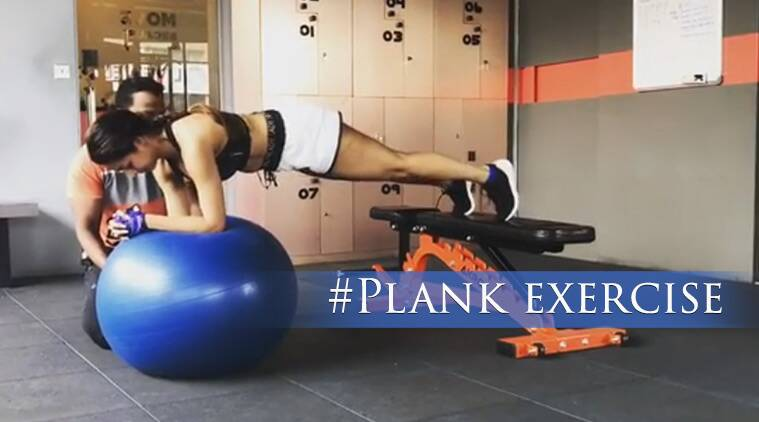 core exercises, exercises to improve core strength, crunches, reverse crunch, plank exercise for core strength, russian twist core, side plank core, how to lose weight, indian express, indian express news