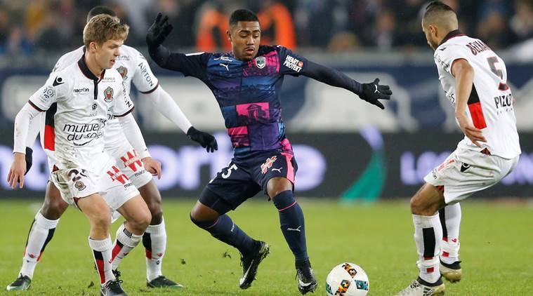 Roma Turn Attention To Chelsea Target After Malcom Deal Collapse