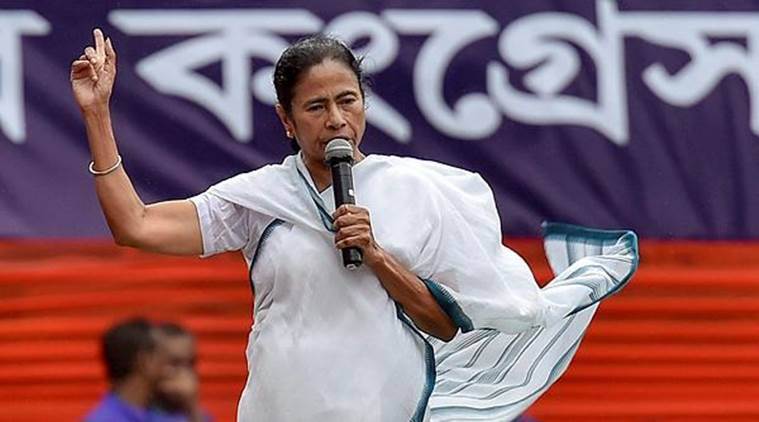 mamata banerjee on NRC final draft list