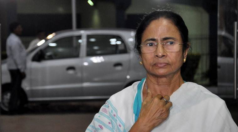 Mamata's St Stephen's event scrapped after minister pressure: TMC