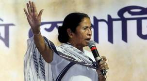 Chandannagar: Mamata Banerjee promises to popularise Jagadhatri Puja, give the stadium a facelift