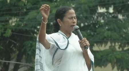 TMC Martyrs' Day rally HIGHLIGHTS: There are good people in BJP, RSS but some playing dirty games, says Mamata Banerjee