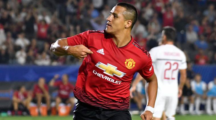 Manchester United defeat AC Milan after 26 penalties