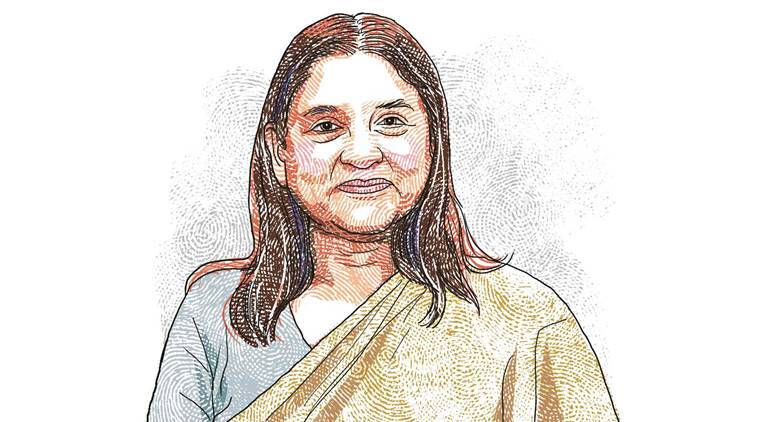 maneka gandhi, Women and Child Development ministry, Women of India National Organic Festival, organic gifts, Diwali, diwali 2018, destive season, Indian express