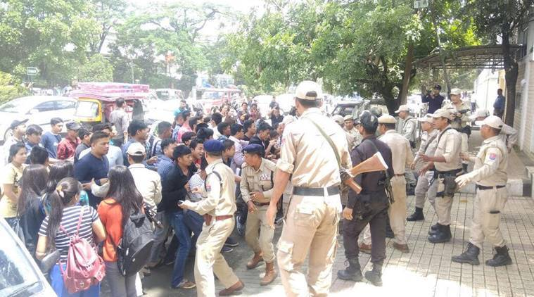 Manipur University impasse: Colleges give three-day ultimatum to declare exam results