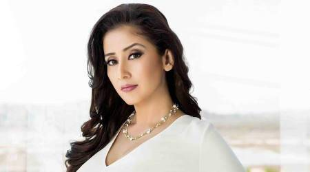 Sanju actor Manisha Koirala: It is never 'just another film' for me