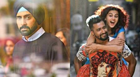 Anurag Kashyap's Manmarziyaan to release on September 21