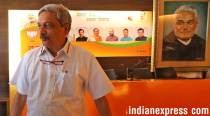 Should the Army have taken Rahul Gandhi along while carrying out surgical strikes, asks ManoharParrikar