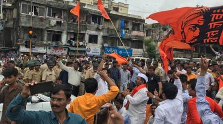 Maratha leaders demand immediate action, withdrawal of all cases againstprotesters