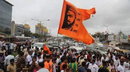 Shiv Sena MLA Harshavardhan Jadhav quits in support of Maratha quotastir