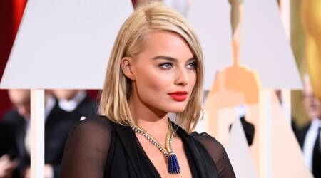 Margot Robbie: If we accept sexual harassment as a fact of life, it doesn't get fixed