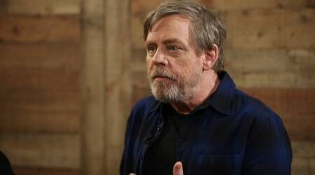 Star Wars legend Mark Hamill reveals his favourite Batman