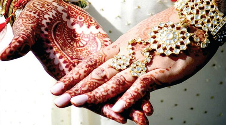 In interfaith marriages, question of privacy, a need to move with the times