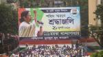 BJP losing allies, will be ousted from power in 2019: Mamata Banerjee