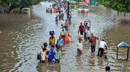 Uttar Pradesh: 49 killed as heavy rains lash