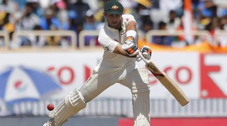 Was in Test whites when found out about exclusion from Pakistan series, says Glenn Maxwell