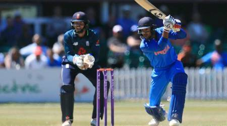 India A complete domination with tri-series title