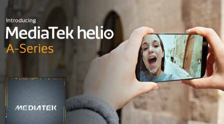MediaTek introduces Helio A chipset series to bring premium features in budget smartphones