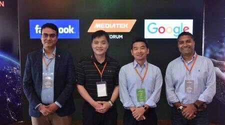 MediaTek highlights how it is behind artificial intelligence coming to budget phones