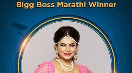 Megha Dhade wins Bigg Boss Marathi: Highlights
