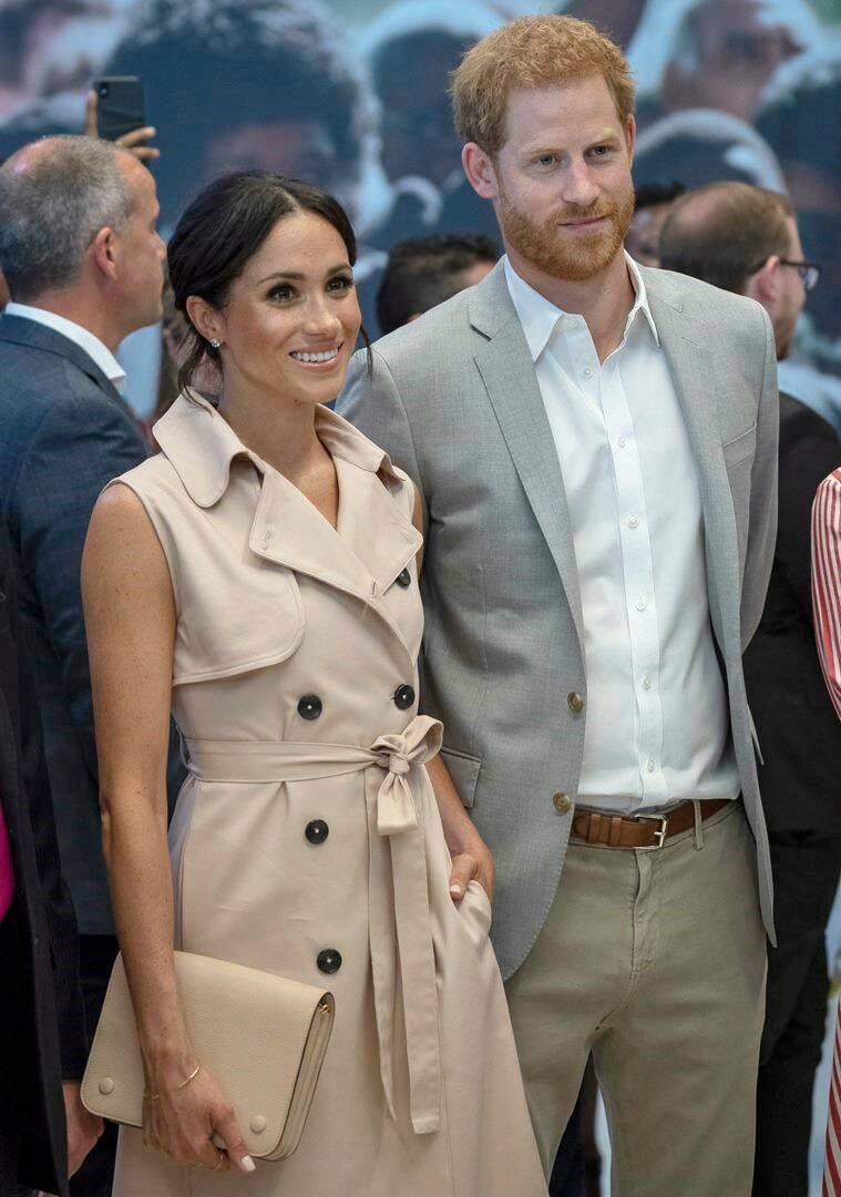 meghan markle, prince harry, royal wedding, royal wedding 2018, meghan markle prince harry wedding, meghan markle fashion, royal fashion, meghan markle latest news, meghan markle latest photos, meghan markle updates, celeb fashion, indian express, indian express news