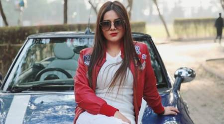 Bigg Boss 11 fame Mehjabi Siddiqui: People are amazed at my glamorous transformation
