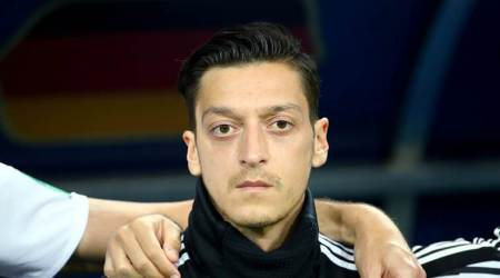 Mesut Ozil knows very well racism does not exist in German football, says ToniKroos