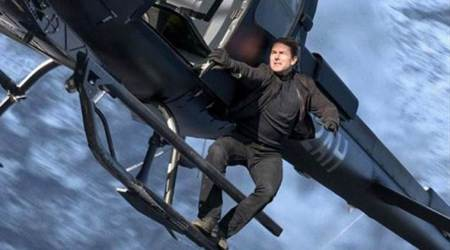 Mission: Impossible Fallout box office prediction: The Tom Cruise film will earn Rs 10 crore on Day 1