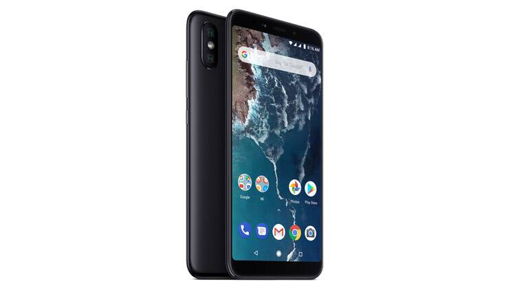 Xiaomi, Mi A2, Xiaomi Mi A2, Mi A2 India price, Mi A2 price in India, Mi A2 india specifications, Mi A2 India launch, Mi A2 India launch date, Mi A2 launch in India