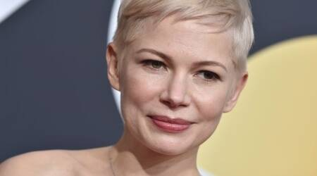 Michelle Williams ties the knot with PhilElverum