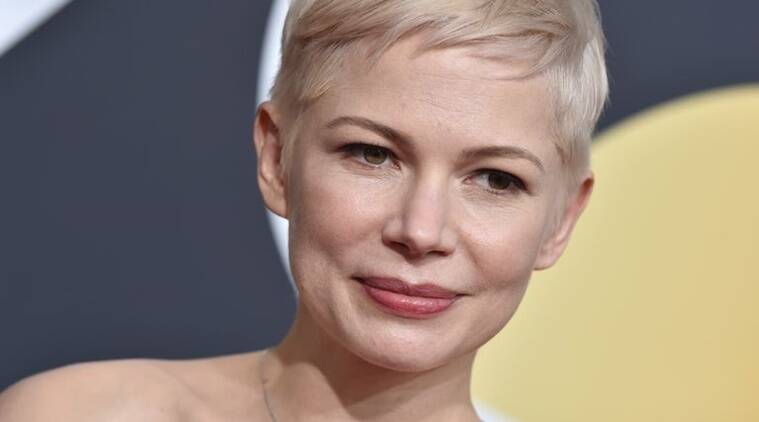 michelle williams marries after 10 years after heath ledger's death
