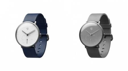 Xiaomi Mijia Quartz Watch launched in China: Price, specifications, and features