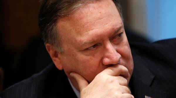 US' Mike Pompeo warns against IMF bailout for Pakistan that aids China