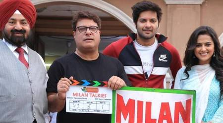 Ali Fazal starrer Milan Talkies to release on January 18, 2019