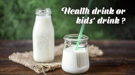 What should be your daily intake of milk? Is it good only for kids? All your questionsanswered