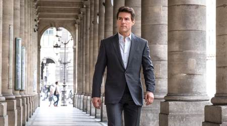 Mission Impossible Fallout movie review: