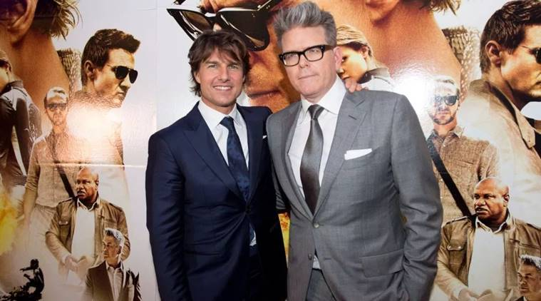 Mission Impossible Fallout is helmed by Christopher McQuarrie