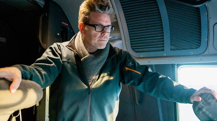 Christopher McQuarrie talks about Indian spin to Mission Impossible Fallout