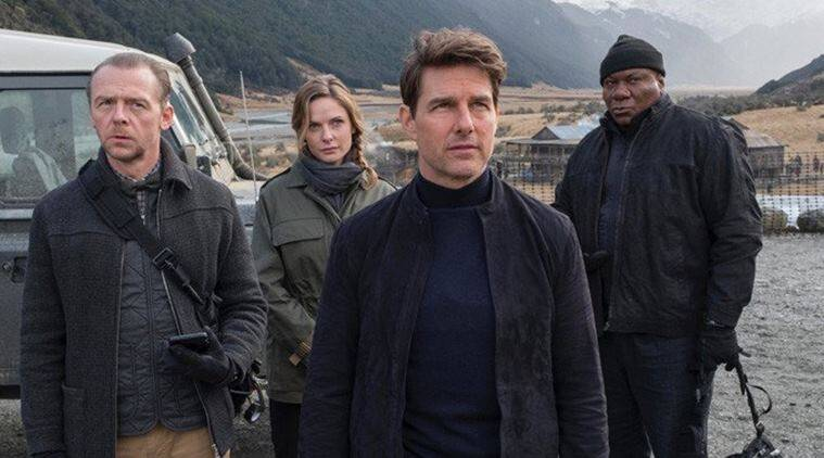 mission impossible fallout early reviews