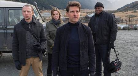 Tom Cruise's Mission Impossible Fallout has a Kashmir connection