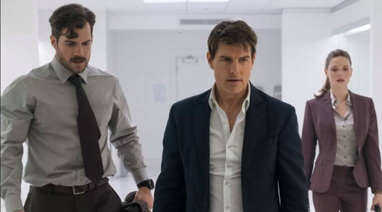 Mission Impossible Fallout box office collection Day 1: Tom Cruise film to open well