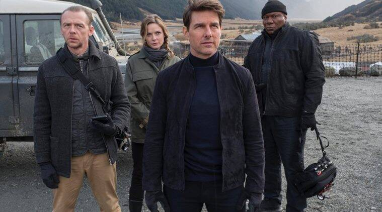 Censor Board Cuts Out Kashmir From 'Mission: Impossible - Fallout'